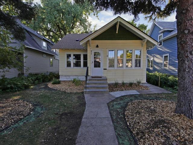 Rental Homes for Rent, ListingId:29387161, location: 873 20th Avenue SE Minneapolis 55414