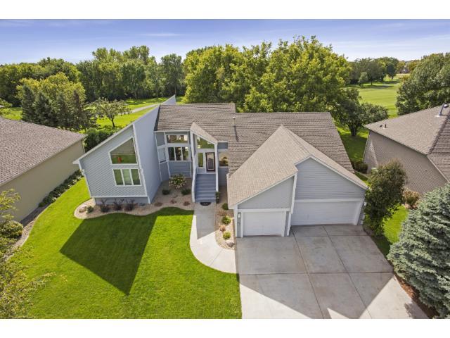 Real Estate for Sale, ListingId: 29403087, Brooklyn Park,MN55443