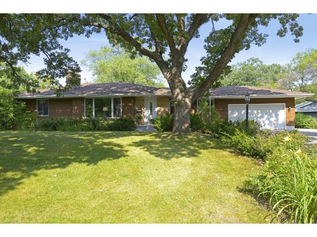 Real Estate for Sale, ListingId: 29415314, St Louis Park,MN55426