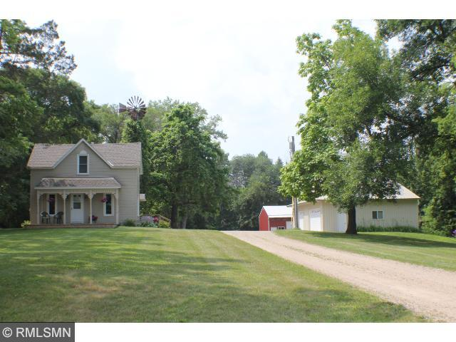 Real Estate for Sale, ListingId: 29445580, Dassel,MN55325