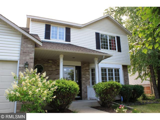 Rental Homes for Rent, ListingId:29445582, location: 8889 Belvedere Drive Eden Prairie 55347