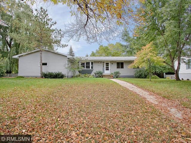 Real Estate for Sale, ListingId: 29450321, New Hope,MN55428
