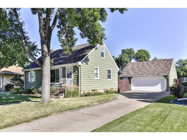 Real Estate for Sale, ListingId: 29478604, South St Paul,MN55075