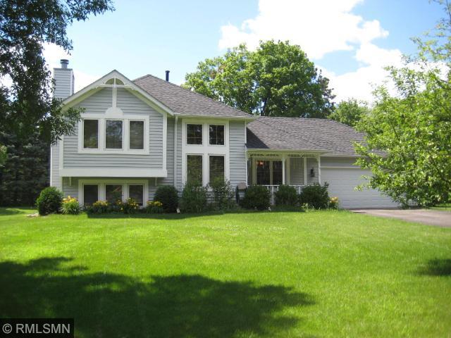 Rental Homes for Rent, ListingId:29478851, location: 5710 Christopher Road Shorewood 55331