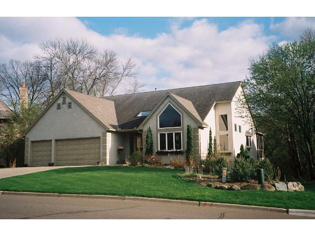 Rental Homes for Rent, ListingId:29484381, location: 5468 Maple Ridge Court Minnetonka 55343