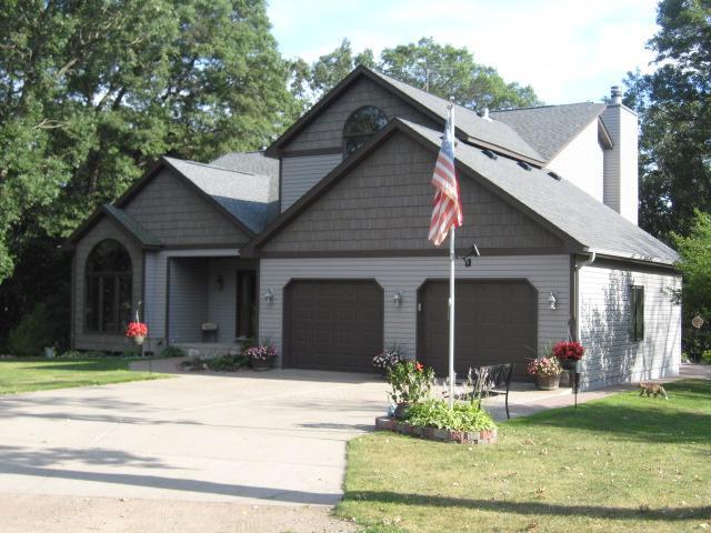 Real Estate for Sale, ListingId: 29483205, Cambridge,MN55008