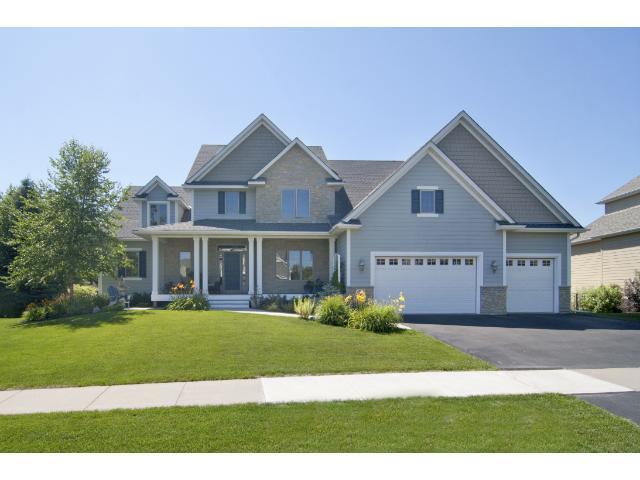 Real Estate for Sale, ListingId: 29520325, Chaska,MN55318