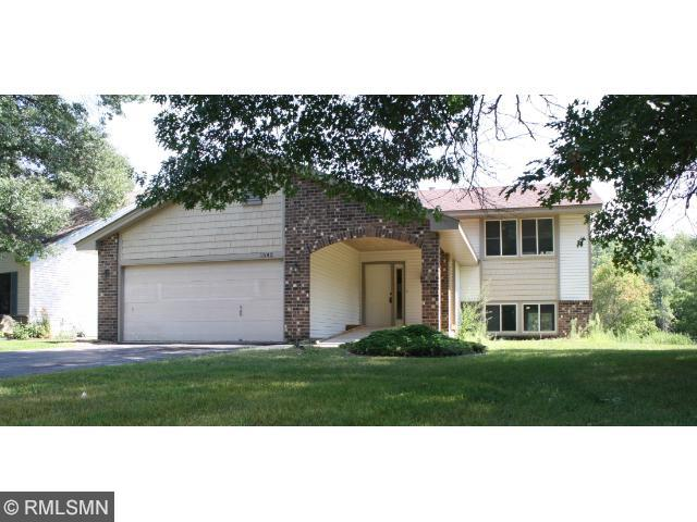 One of Coon Rapids 4 Bedroom Single Story Homes for Sale