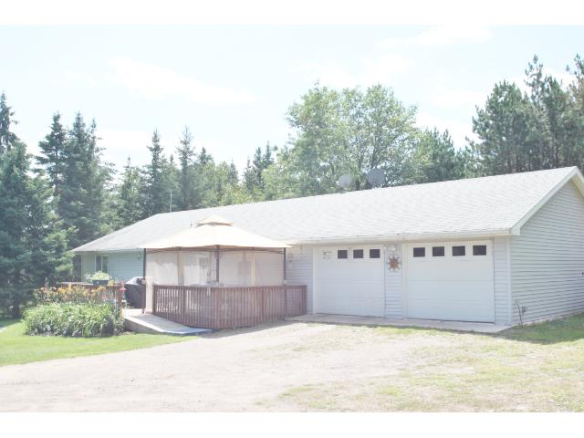 9.23 acres by Brook Park, Minnesota for sale