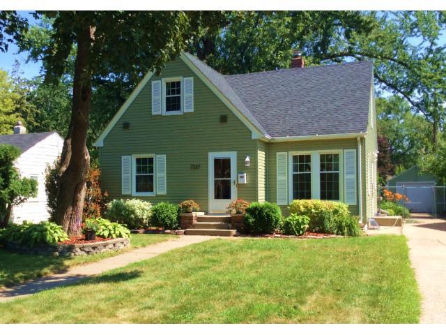 Real Estate for Sale, ListingId: 29515835, Richfield,MN55423