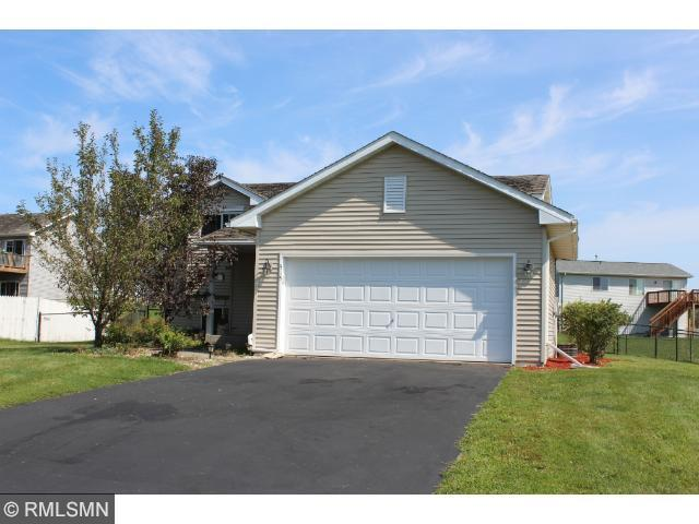 515 Brookhaven Dr, Hammond, WI 54015
