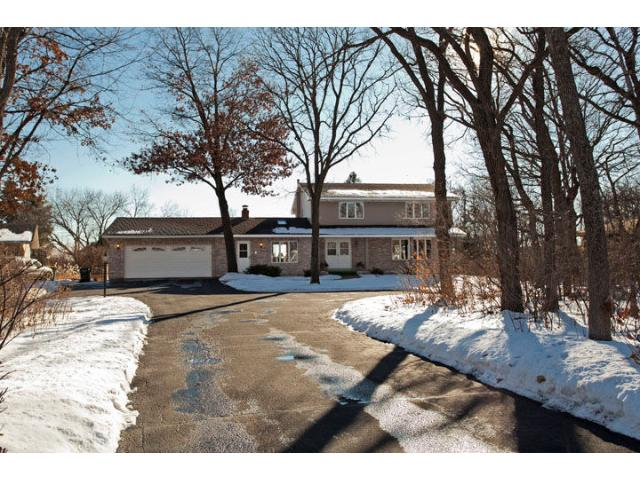 One of Bloomington 4 Bedroom Homes for Sale