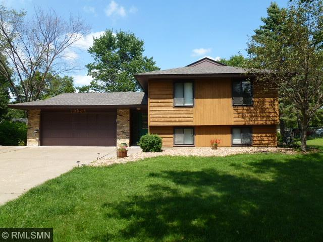 One of Coon Rapids 3 Bedroom New Listings Homes for Sale