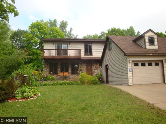 Real Estate for Sale, ListingId: 29537480, Forest Lake,MN55025