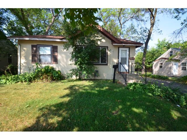 Rental Homes for Rent, ListingId:29547920, location: 6240 Bloomington Avenue Richfield 55423