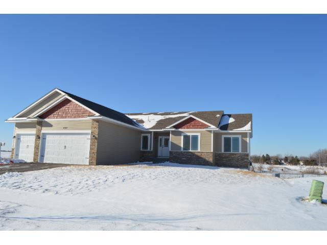 Real Estate for Sale, ListingId: 29547602, Monticello,MN55362