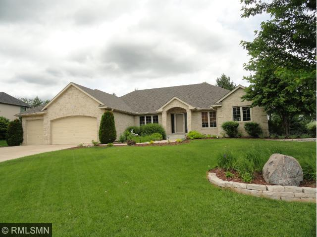 Rental Homes for Rent, ListingId:29547922, location: 2908 Butternut Drive Chaska 55318