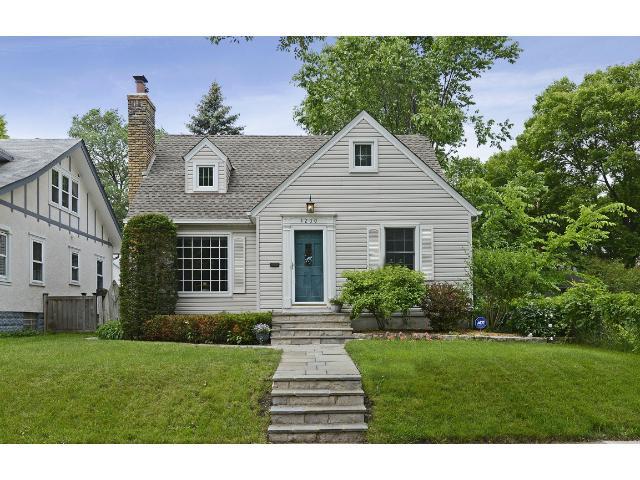 Real Estate for Sale, ListingId: 29547592, Minneapolis,MN55407