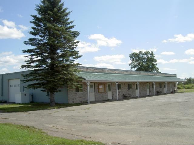 4 acres by Mcgregor, Minnesota for sale