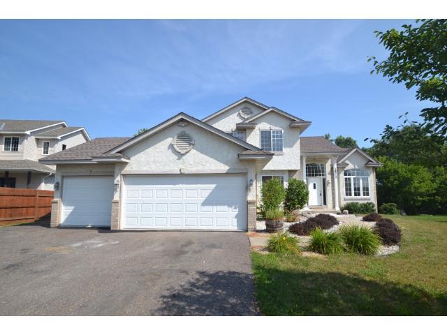 Rental Homes for Rent, ListingId:29559826, location: 10312 Kalen Lane NE Hanover 55341