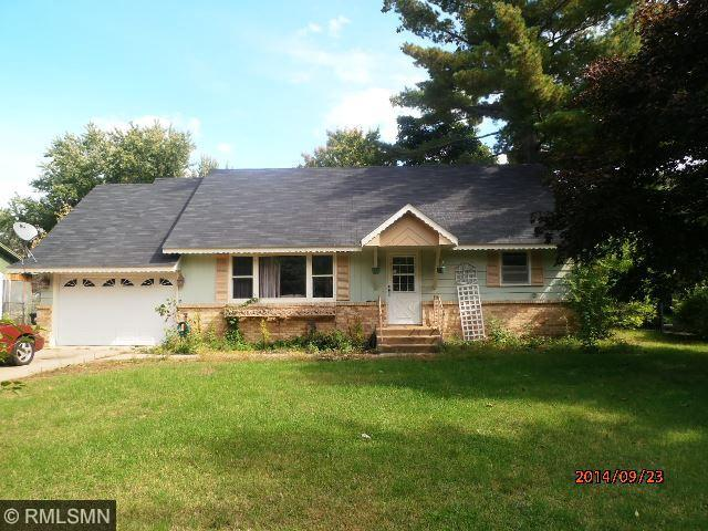 One of Coon Rapids 4 Bedroom Homes for Sale