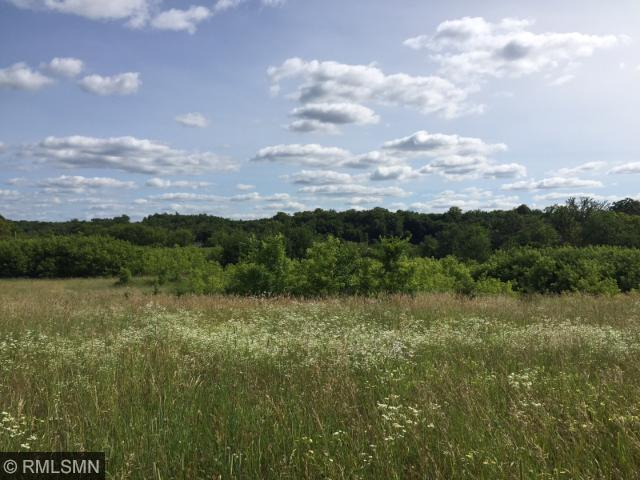 5 acres by Lindstrom, Minnesota for sale