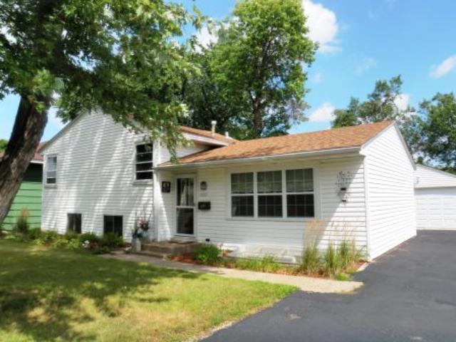 Real Estate for Sale, ListingId: 29580177, Richfield,MN55423