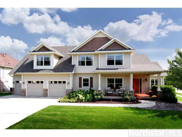 Real Estate for Sale, ListingId: 29580817, Northfield,MN55057