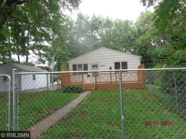 Rental Homes for Rent, ListingId:29580911, location: 3969 Reservoir Boulevard Columbia Heights 55421
