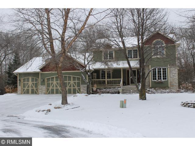 Real Estate for Sale, ListingId: 29580825, Lino Lakes,MN55014
