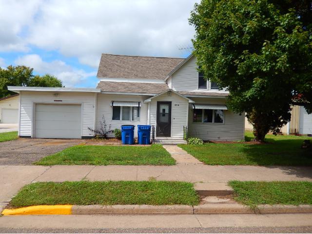 Real Estate for Sale, ListingId: 29594042, Prairie Farm,WI54762