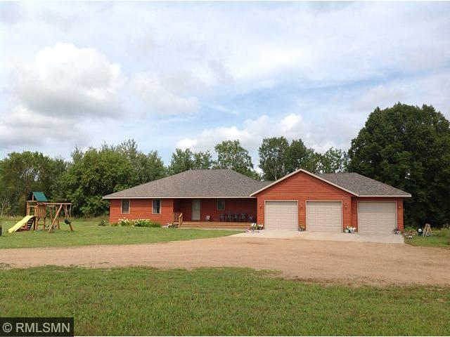 32052 Flicker Rd, Burtrum, MN 56318