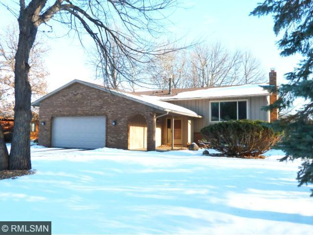 Real Estate for Sale, ListingId: 29701637, Champlin,MN55316