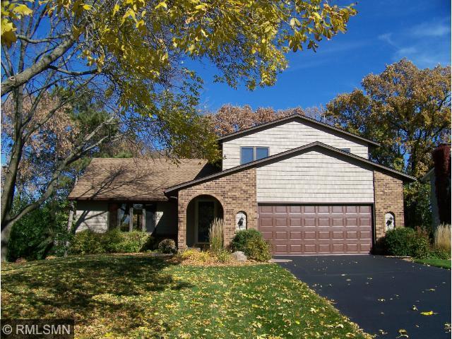Real Estate for Sale, ListingId: 29614443, Eagan,MN55122