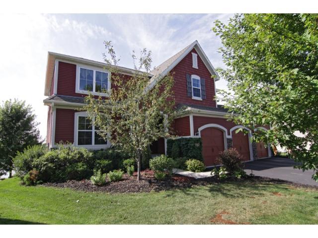 Real Estate for Sale, ListingId: 29614491, Blaine,MN55434