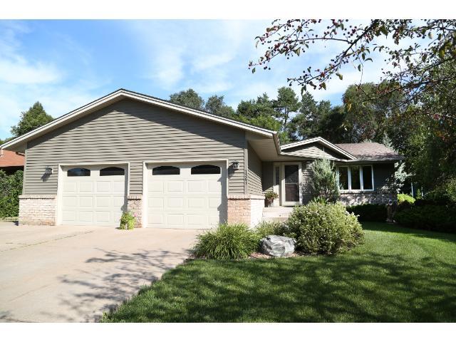 Real Estate for Sale, ListingId: 29623942, Fridley,MN55432