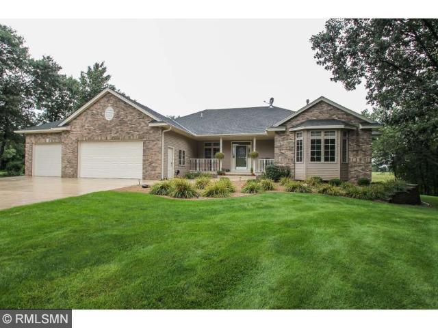 Real Estate for Sale, ListingId: 29635332, Cambridge,MN55008