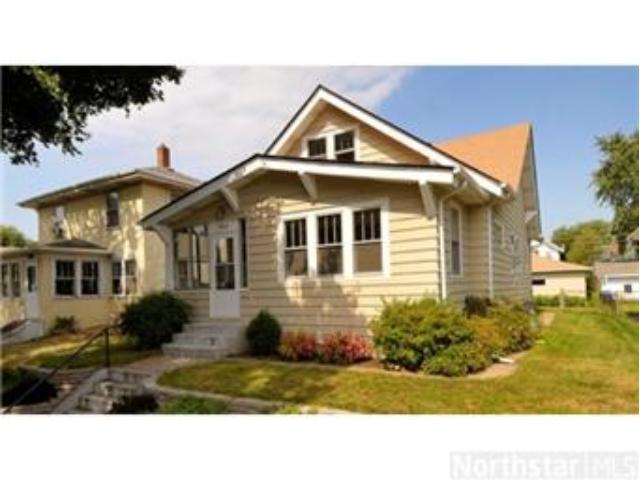Rental Homes for Rent, ListingId:29651946, location: 1419 Charles Avenue St Paul 55104