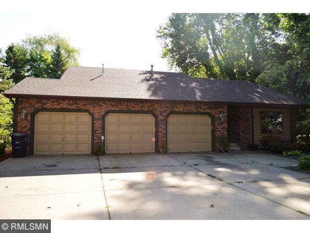 Real Estate for Sale, ListingId: 29651513, Forest Lake,MN55025