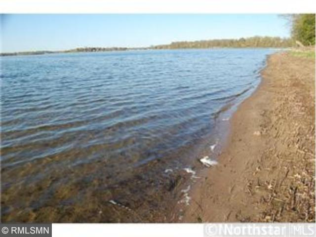 0.55 acres by Lindstrom, Minnesota for sale