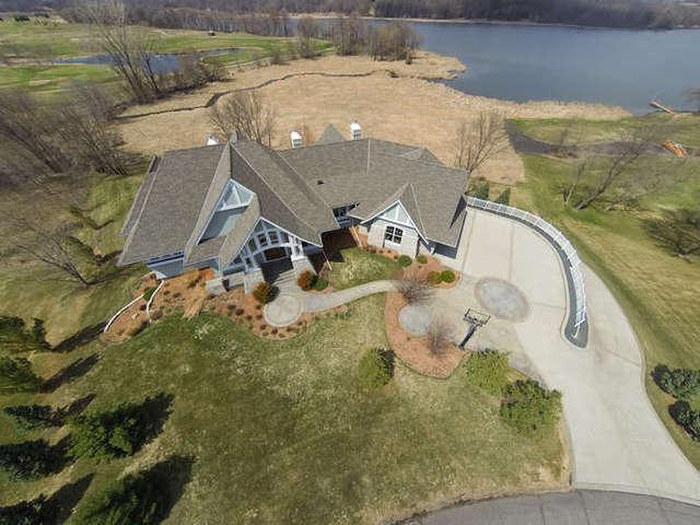 Real Estate for Sale, ListingId: 29657031, St Michael,MN55376