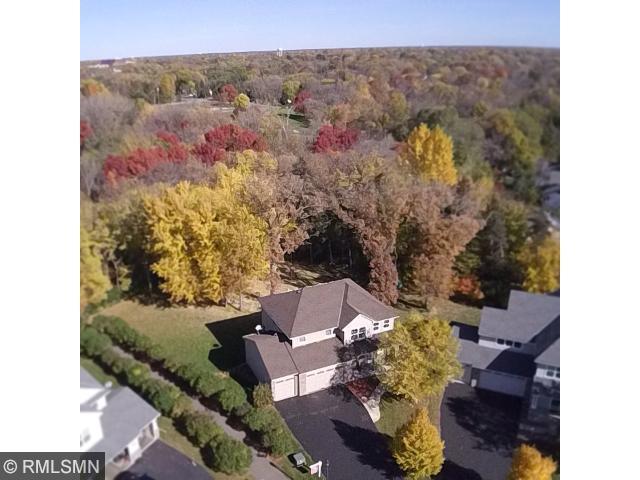Real Estate for Sale, ListingId: 29657607, Champlin,MN55316