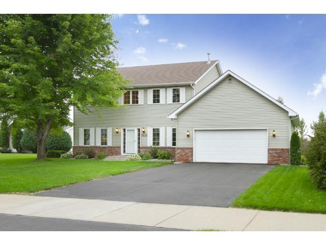 Real Estate for Sale, ListingId: 29671766, Rosemount,MN55068