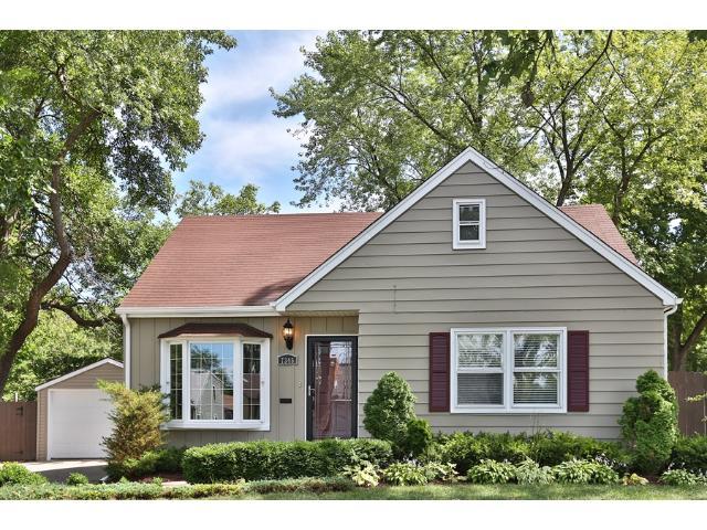 Real Estate for Sale, ListingId: 29672413, Richfield,MN55423