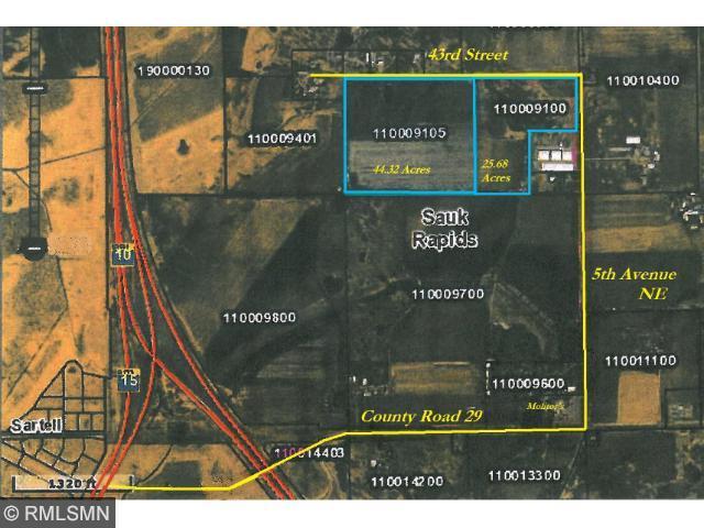 Real Estate for Sale, ListingId: 29672257, Sauk Rapids,MN56379