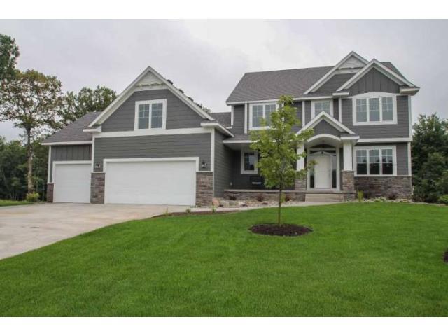 Real Estate for Sale, ListingId: 29672401, Blaine,MN55449