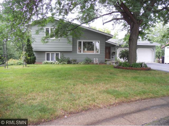 Real Estate for Sale, ListingId: 29671800, Anoka,MN55303