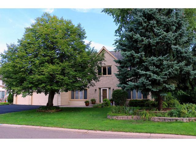 Real Estate for Sale, ListingId: 29681968, Eagan,MN55123