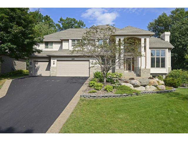 Rental Homes for Rent, ListingId:29705876, location: 14905 White Oak Drive Burnsville 55337