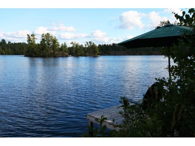 3 acres by Ely, Minnesota for sale